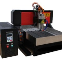 CNC Router Milling